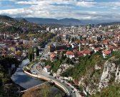 Predstavnici Vibera na sedmoj Brending konferenciji 2. juna u Sarajevu