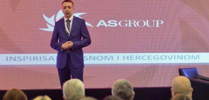 AS grupa želi postati većinski vlasnik Solane