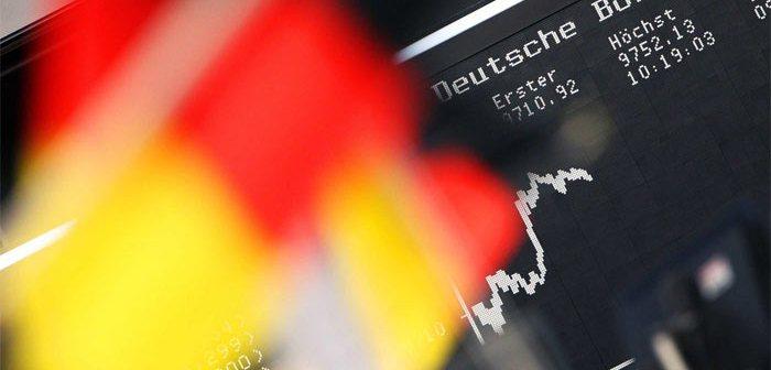 njemacka ekonomija