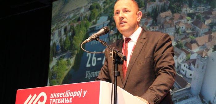 """Otvorena dvodnevna Investiciona konferencija """"Investiraj u Trebinje"""""""