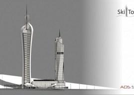 Evo koliko će koštati izgradnja Avaz Ski Towera