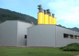Kompanija Boksit otvorila svoju novu fabriku