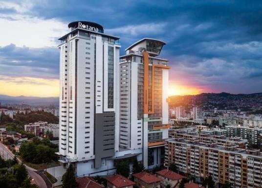 Otvoren hotel Rotana, evo koliko koštaju apartmani