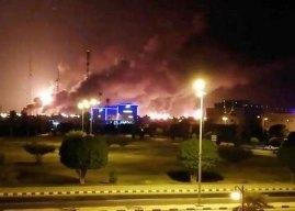 Prepolovljena saudijska proizvodnja nafte