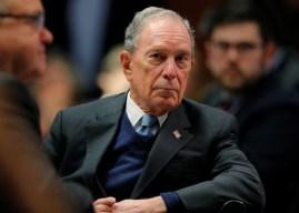 Bloomberg sprema 100 miliona dolara protiv Trumpa