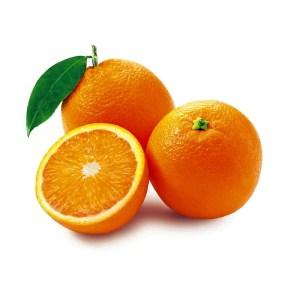 arance qualità navel