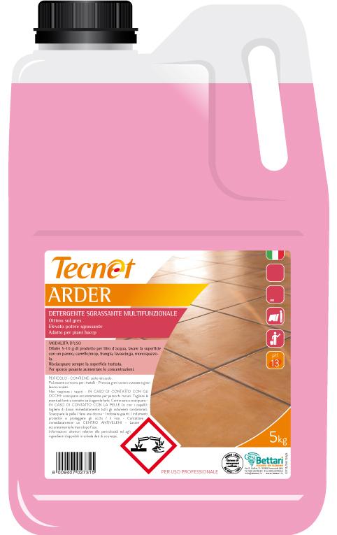 Tecnet - Arder 5kg