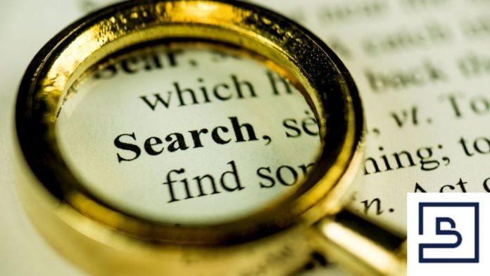 Searching for keywords............