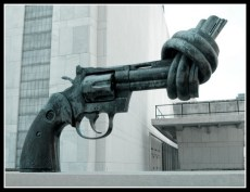 Anti-gun-sculpture-at-the-United-Nations