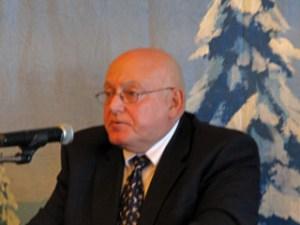 Ira Sabin
