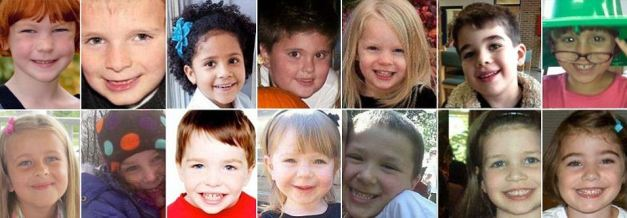 victims of school shooting