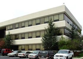 Journal News building
