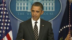 Obama on sequester delay
