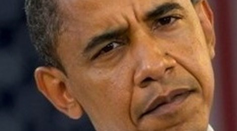 Obama Confused