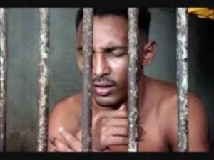 Imprisoned Ethiopian Christian