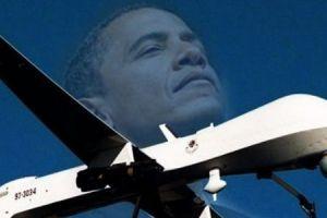 Obama drones