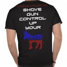 gun control tshirt