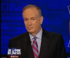 O'Reilly on the IRS