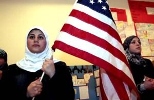 US Muslims
