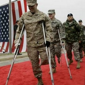 Image result for disabled vet