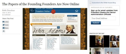 Founding Founders