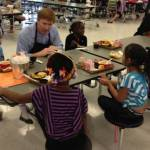 Adam Putnam FL Thanksgiving kids