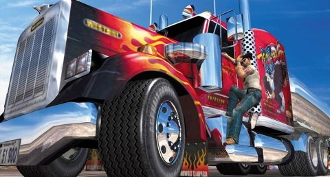 truckers cropped