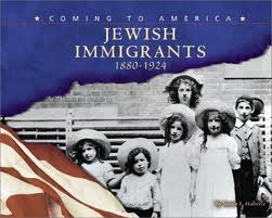 jewish immigrants