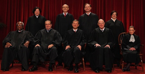 Elena+Kagan+Sonia+Sotomayor+New+Supreme+Court