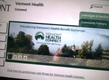 Vermont-Health-Connect
