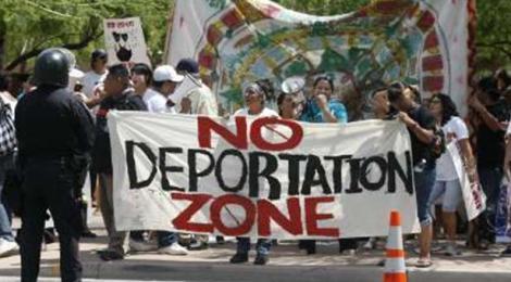 no deport