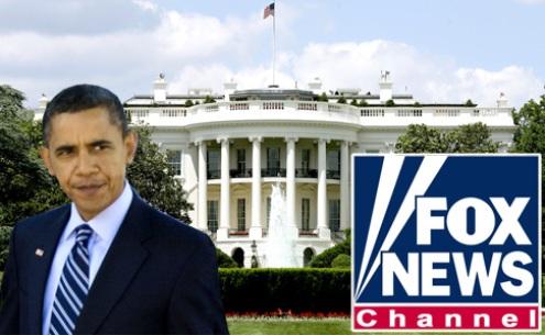 Obama-Fox