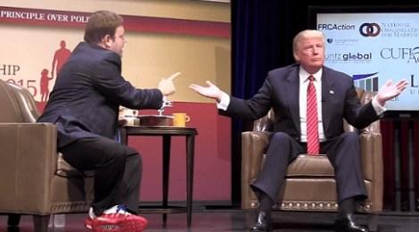 Trump-Luntz