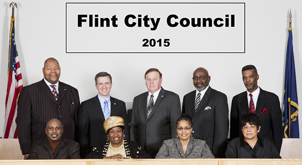Flint City Council