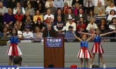 Freedom Kids Donald Trump Jam