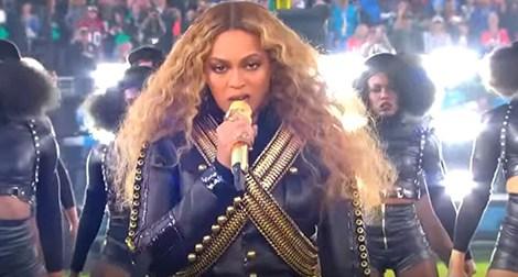 Beyonce wax figure whitewash