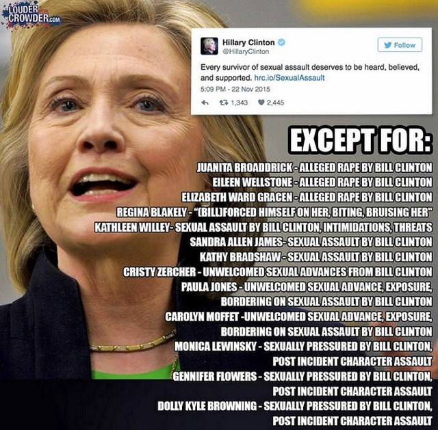 hillary-clinton-rape-apologist-bill clinton juanita broaddrick