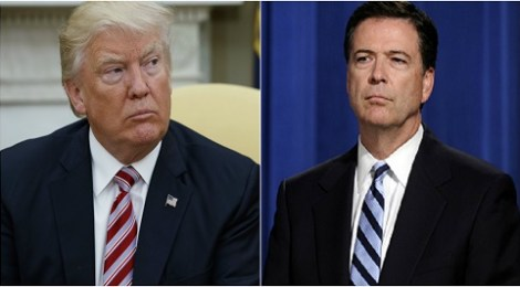 trump looks for james comey replacement