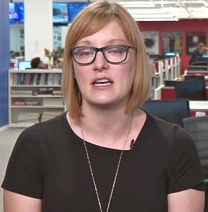 politico reporter anna palmer drunk anti trump rant