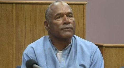 SG OJ Simpson parole hearing