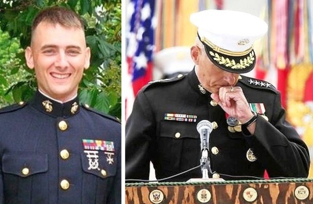 general-john-kelly-son-Robert-Michael-Kelly-died
