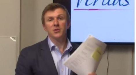 SG James O'Keefe