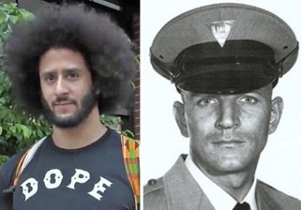 colin kaepernick donated cop killer assata shakur werner foerster