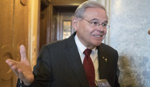 Senator Bob Menendez tried to end his corruption trial. His judge wasn't buying it