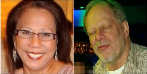 Las Vegas shooter's father was a notorious bank robber