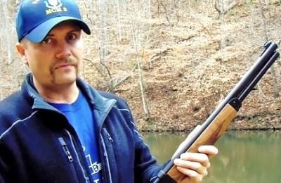 country singer john rich gun