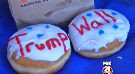 SG dunkin donuts