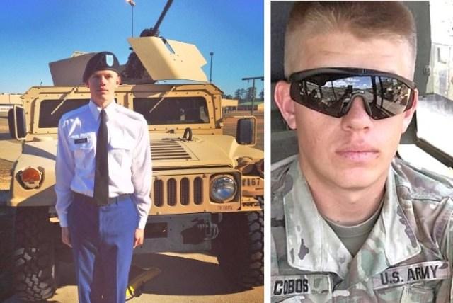 matthew cobos soldier army hero las vegas massacre