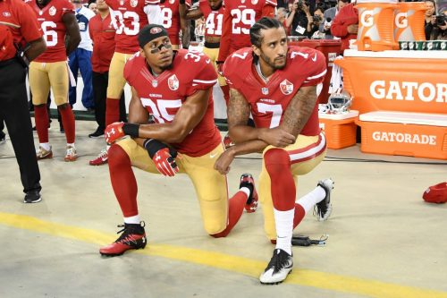 Hey, Seahawks! Bring In Colin Kaepernick!