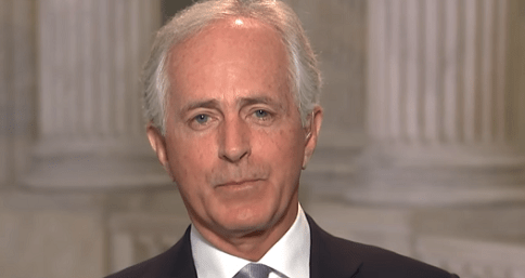 Corker to Hold Hearing on President's Authority Over Nuclear Arsenal